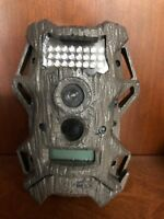 2618 Used Wildgame Innovations Cloak Pro 12 Infrared Deer Game Trail Camera 12MP