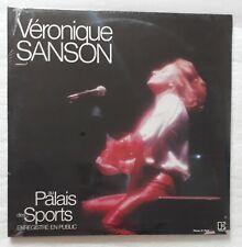 Véronique Sanson - Au Palais Des Sports LP x 2 - 1981 - 62036 - neuf