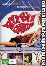 Bye Bye Birdie DVD NEW, FREE POSTAGE WITHIN AUSTRALIA REGION 4