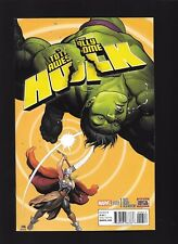 Totally Awesome Hulk #6 NM Marvel Greg Pak Thor appearance