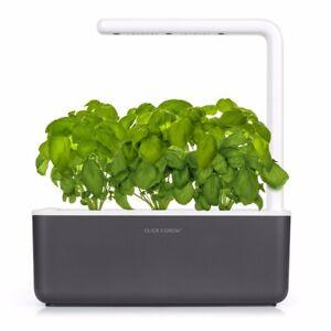 Click and Grow Smart Garden 3 - Grigio