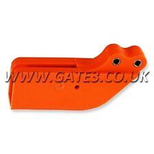 KTM 380SX SX 380 1998-2002 Orange Polisport Rear Chain Guide Slider Block