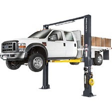 2-Post Car Lift BendPak XPR-12CL-192 Extra-Tall 12,000 lb Super Duty Clearfloor