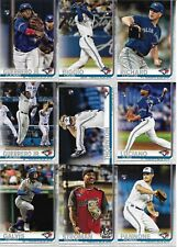 2019 Topps Update TORONTO BLUE JAYS Team Set - 13 Cards - IN STOCK