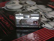 PRAKTICA DCZ 8.2 de 8.0 megapíxeles Kamera Digital - Silber
