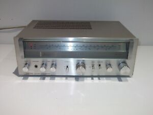 SONY STR-232L Vintage Stereo Amplifier/ Receiver/ Tuner - HiFi - Made in Japan