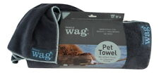 Dog Pet Towel Microfibre Microfiber Absorbent Quick Drying Henry Wag Large40564