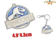 Porte-clés jurassique World Dinosaure T Tyrannosaurus rex Park Jurassique