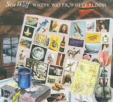 White Water, White Bloom Sea Wolf Audio CD Used - Very Good