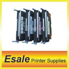 4 X Reman.HP 5500 C9730A C9731A C9732A C9733A Cartridge