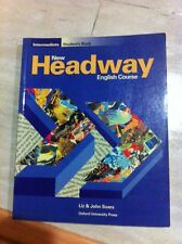 Libro Inglés -  New Headway Intermediate Student's Book