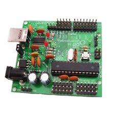 Roboduino With Atmega328 (Arduino Compatible)