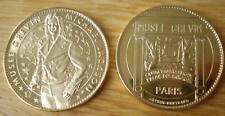 Michael Jackson Medal by Museum Grevin Paris France Coin Mickael