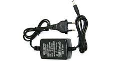 European Union Eu Ac/Dc Wall Power Supply Adaptor Adapter 1000mA