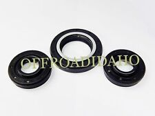 FRONT DIFFERENTIAL SEAL ONLY KIT HONDA FOURTRAX TRX300FW 1988-2000 4X4 4WD