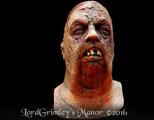 Officially Licensed Lucio Fulci Zombie Boat Zombie Halloween Cult Horror Mask