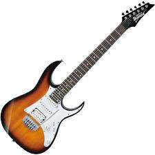 Chitarra elettrica Ibanez Grg140 sb Sunburst