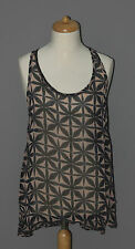 Locker sitzende Damenblusen, - tops & -shirts im Tuniken-Stil ohne Kragen