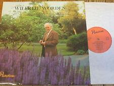 SCU 100 Worden Violin Sonata etc. / Gillard / Worden