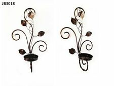 Unbranded Pillar Candle Holders & Accessories