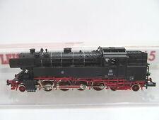 MES-46506Fleischmann piccolo 7065 SpN Dampflok DB 65 018,Funktion geprüft,