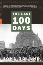 Modern Library War: The Last 100 Days by John Toland