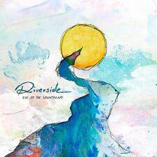 2CD RIVERSIDE Eye Of The Soundscape / mediabook
