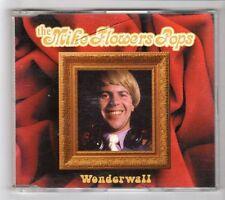 (HA874) The Mike Flowers Pops, Wonderwall - 1995 CD