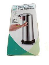 New *Prime Home* Handsfree Automatic Sensor Touchless Soap Dispenser
