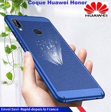 COQUE Vitre thermique Honor view 20/10/9/8/7/6 X Huawei P30/P20/P10 lite pro P s