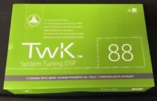 JL AUDIO  TwK-88 Car Audio Tuning DSP Signal Processor 8 Channel