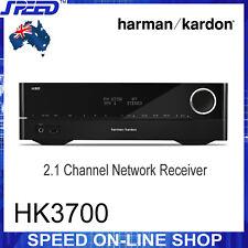 Harman Kardon HK3700 2.1 Channel Network Receiver / Integrated Amplifier