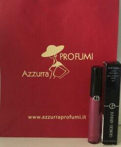 Giorgio Armani Flash Lacquer Crystal Shine Gloss 529 Pink 6.5 ml
