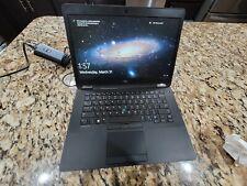 """Dell Latitude E7470 14"""" (500GB SSD, Intel Core i5-6300U, 2.4GHz, 8GB RAM Laptop"""