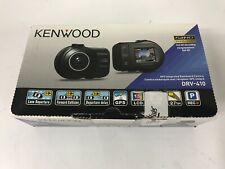 Kenwood DRV-410 GPS Integrated Dashboard Camera - Used