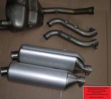 Marmitta Ducati Monster S4R 04/05