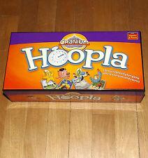 CRANIUM HOOPLA board game complete