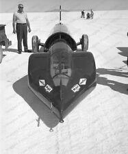20x30 Poster Wingfoot Express Bonneville Salt Flats Jet Car 1964 Record #5501848