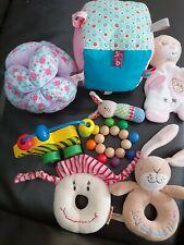 Babyspielzeug Paket