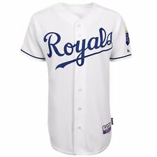 Kansas City Royals MAJESTIC Authentic On-field Jersey Men's