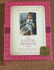 Illustrated Classics A Little Princess by Frances Hodgson Burnett  / Rooney