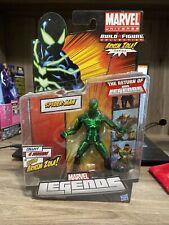 marvel legends spiderman