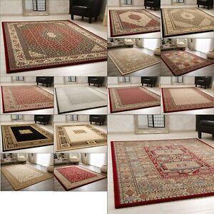 Orientteppich Classical Quality Orient Teppich  klassisch orientalisch