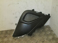 KYMCO SUPER 8 125 CC 2015 SCOOTER LEFT HAND REAR SIDE PANEL TRIM  (GBX)