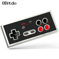 8Bitdo N30 Bluetooth Wireless Controller Gamepad Joystick  for Nintendo Switch