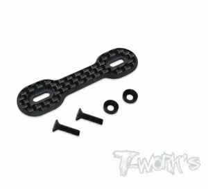 TO-300 1/8 Buggy Graphite Wing Button (generic)