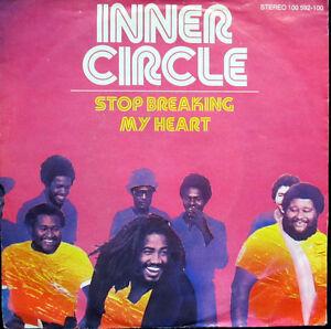 Single / INNER CIRCLE  / 1979  / RARITÄT /