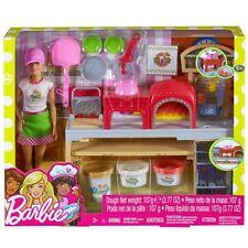 Barbie e Fashion Doll playset Mattel Fhr09