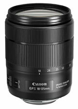 Canon EF-S 18-135 mm F/3.5-5.6 IS USM Objektiv for Canon
