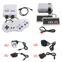 HDMI Retro Game Console 821/620 Built-in 1 MINI Classic Games +2 Controllers A2